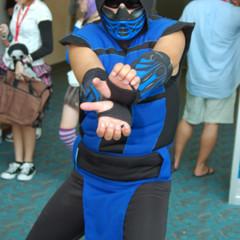 Foto 11 de 13 de la galería 1-cosplay-comiccon en Vida Extra