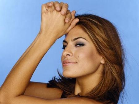 Eva Mendes, sensualidad latina made in Hollywood