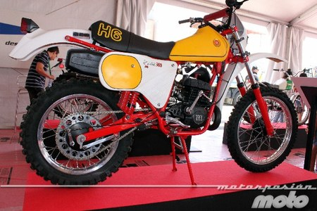 Montesa Enduro H6