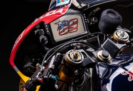 Venta Moto Nicky Hayden 13