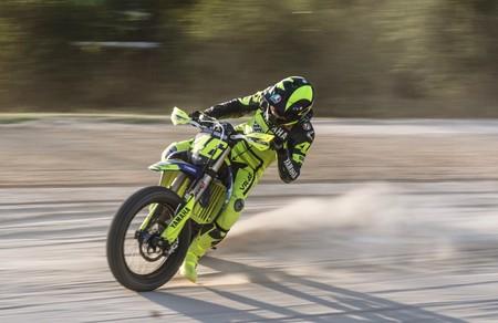 Rossi Rancho Dirt Track 2020