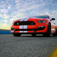 Si compras un Shelby Mustang GT350, Ford te regala un curso de conducción en circuito