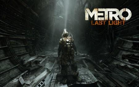 'Metro: Last Light' deja de estar confirmado en Wii U... por el momento