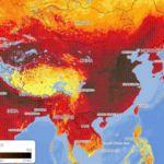El aire contaminado es responsable del 17% de las muertes en China