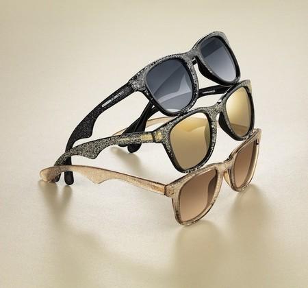 Las gafas Carrera se vuelven más lujosas con Jimmy Choo