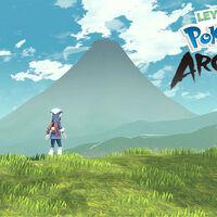 Leyendas Pokémon: Arceus: fecha de lanzamiento, últimas noticias y rumores