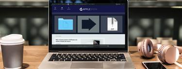 Cómo ahorrar espacio en tu disco duro comprimiendo archivos en macOS y cinco utilidades para hacerlo