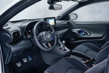 Toyota Gr Yaris 2020 Precio 011