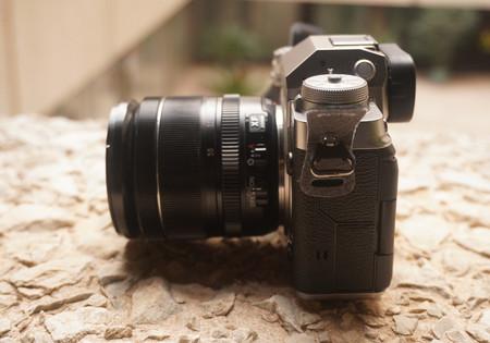 Fujifilm X T4 7