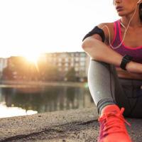 Los gadgets que se han vuelto fundamentales para la práctica de ejercicio
