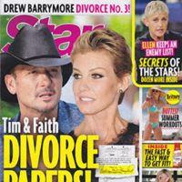 Y Drew Barrymore a las tres... ¡con más!