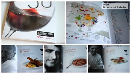 50 recetas con vino ejemplos