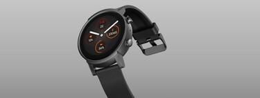 Este smartwatch de TicWatch es uno de los más potentes con Wear OS y sorprende por su precio, ahora a mínimo histórico en Amazon