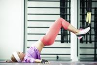 Mis tres ejercicios preferidos para trabajar glúteos