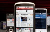 Opera Mini, a la espera de ser aprobado en la App Store