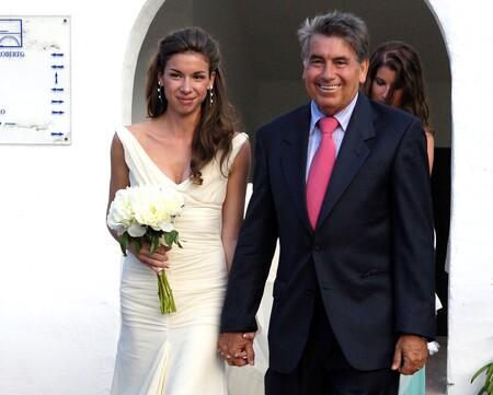 Alba Manolo Santana