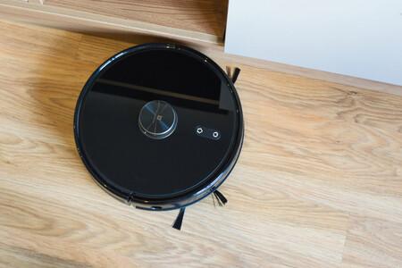 Realme Techlife Robot Vacuum 2