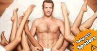 'Hung' vuelve para trabajar más duro que nunca en su tercera temporada