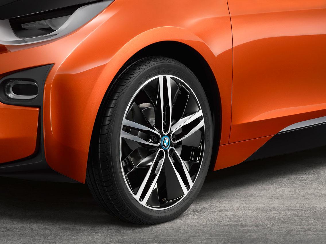 Foto de BMW i3 Concept Coupé (7/25)