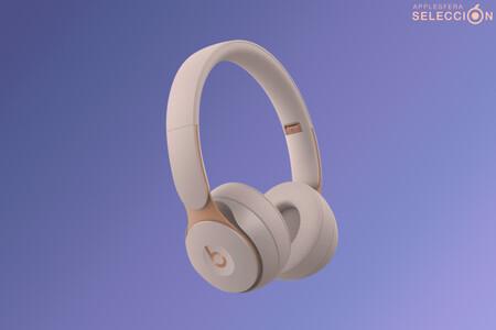 El chollo del día en Amazon son los auriculares Beats Solo Pro por 163,18 euros, su precio mínimo histórico