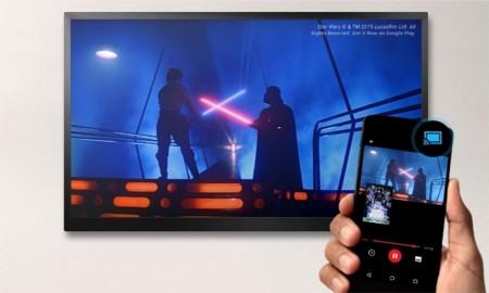 Chromecast te regala la renta de una película en Google Play