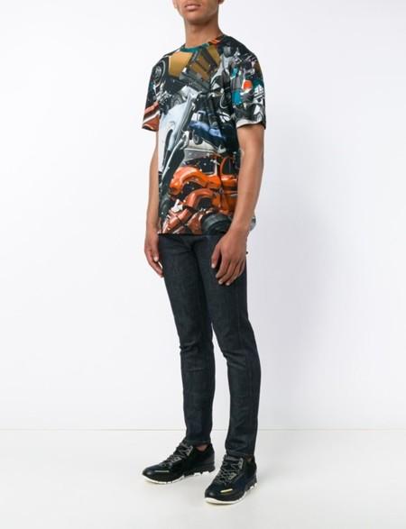 Camiseta Kane 01