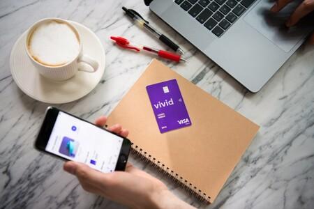 Vivid Money llega a España: un neobanco móvil que permite invertir en bolsa y ahorrar en comisiones