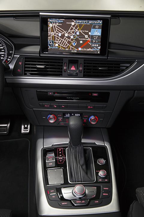 Audi A6 2016 29 33