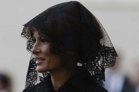 Melania e Ivanka Trump fallan en estilo ante el Papa, pese a cumplir (casi) el protocolo y a la ayuda de Dolce & Gabbana