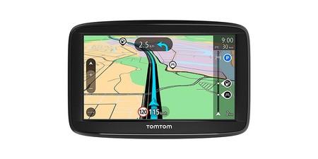 Tomtom Start 52 Eu45 Ltm