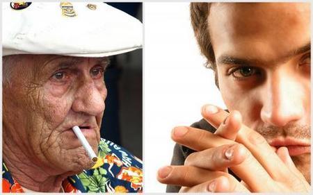 La piel del hombre envejece más lentamente que la femenina (I): la capa córnea