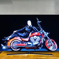 Hisense O8B, análisis: así es como el televisor OLED más barato del mercado planta cara a los «pesos pesados» japoneses y coreanos
