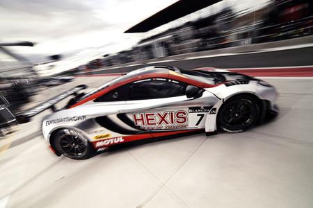 Hexis Racing cierra sus puertas