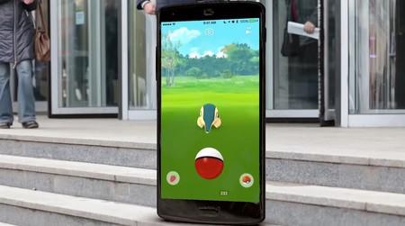 Pokemon Go Segunda Generacion 01