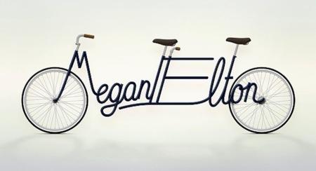 Bicicletas con nombre propio