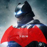 'Batman v Superman: El amanecer de la justicia', carteles de los protagonistas (y nueva imagen de Lex Luthor)