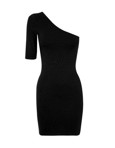 Foto de Este verano luce un vestido negro en tus fiestas más estilosas (10/10)