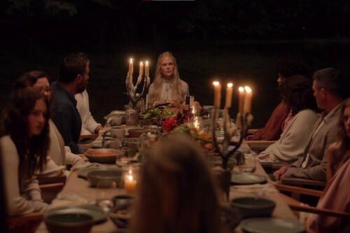 'Nine Perfect Strangers' (1x04): un vibrante episodio que establece nuevas dinámicas a través de pequeñas revelaciones