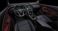 2012 Chevrolet Volt, más equipado y con mejor precio