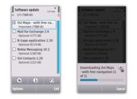 El nuevo Ovi Maps por fin disponible para Nokia N97
