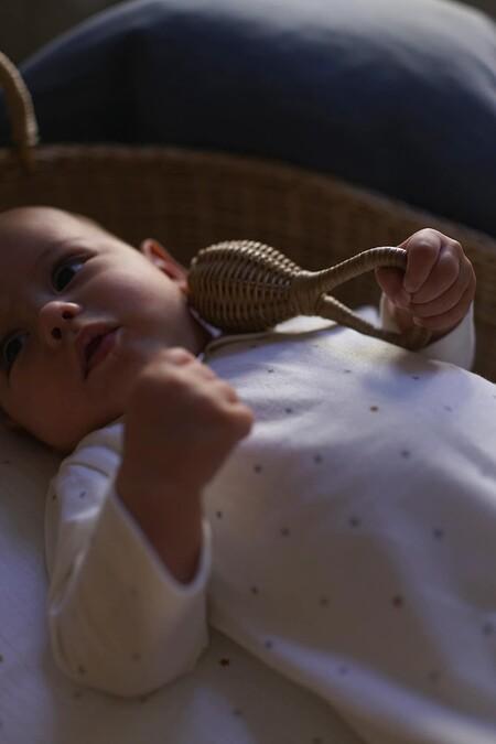 La colección cápsula para recién nacidos de Zara Home es sencillamente ideal