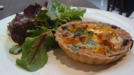 Trucos para aumentar la densidad nutritiva de los platos