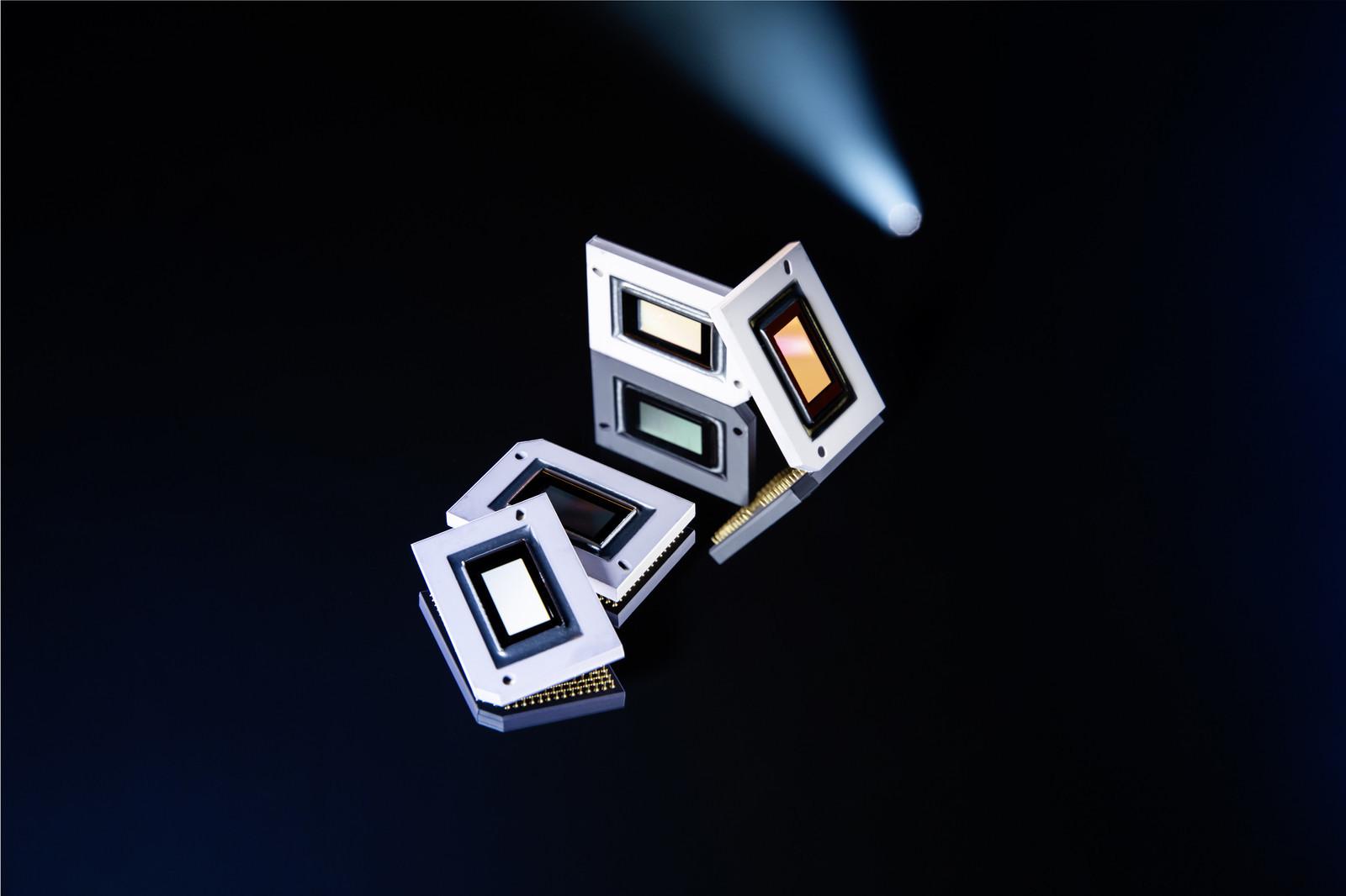 Audi Matrix LED Digital