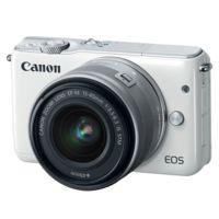 EOS M10, Canon vuelve a la carga con una cámara CSC muy compacta