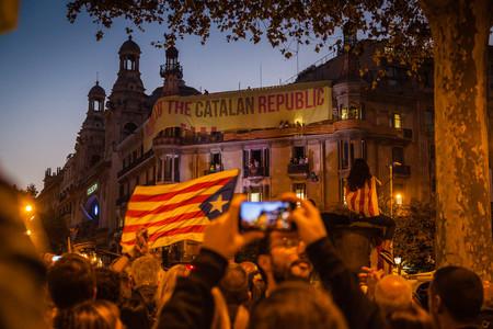 Así afectaría económicamente a España la independencia de Cataluña
