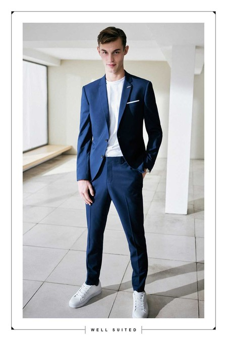Primark Well Suited Spring Summer 2019 Men Man12