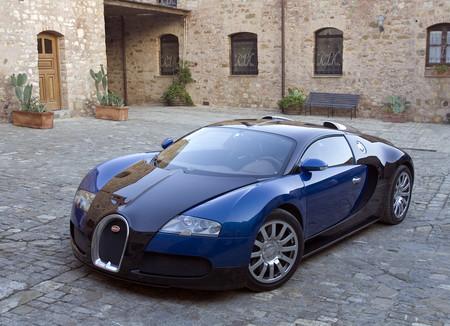 Bugatti Veyron 2005 1600 03