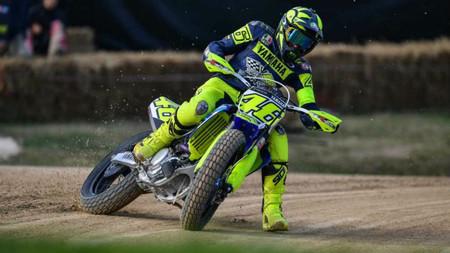 Rossi Dirt Track 2019