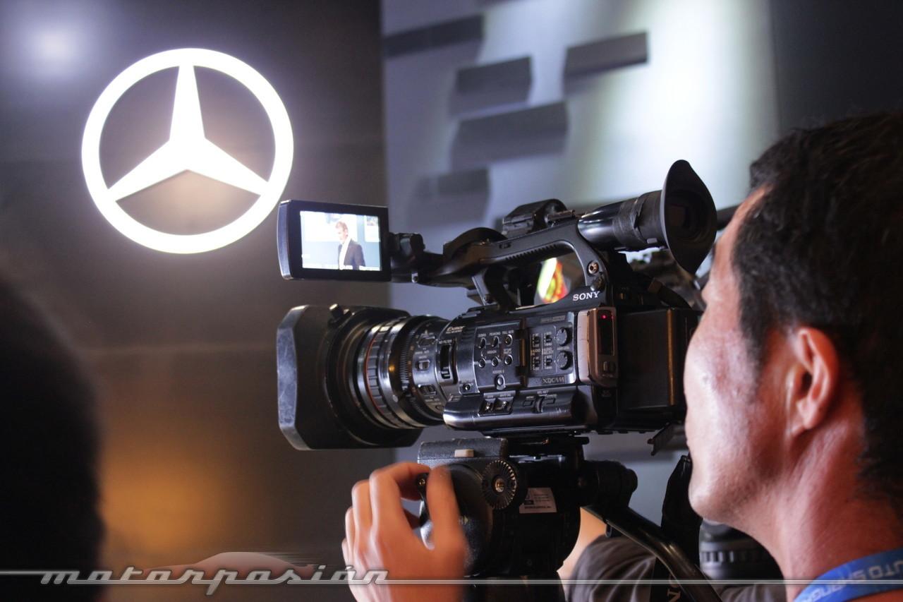 Foto de Mercedes-Benz Concept GLC Coupé (Premiere en Shangai) (2/26)