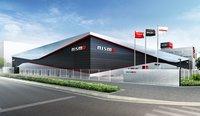 Nissan lanza un farol: ¿récord de Nürburgring de tracción delantera?